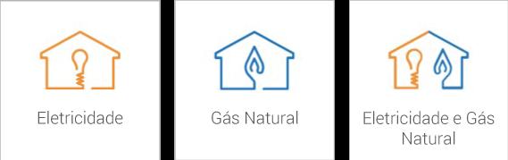 Simulador de preços de energia da ERSE